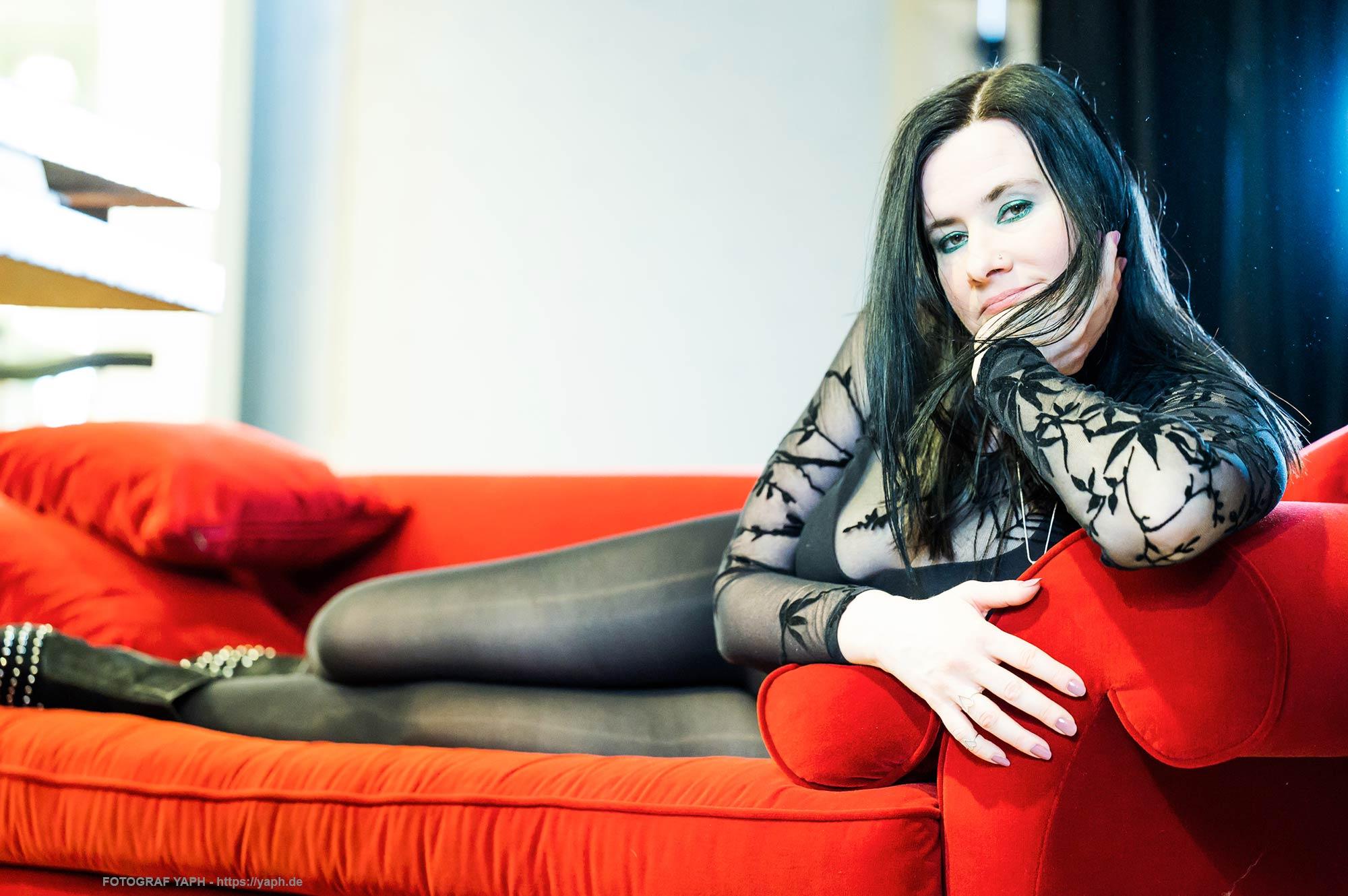 Brenda Zajac - Beauty Fotoshooting - Fotograf Trier - Yaph