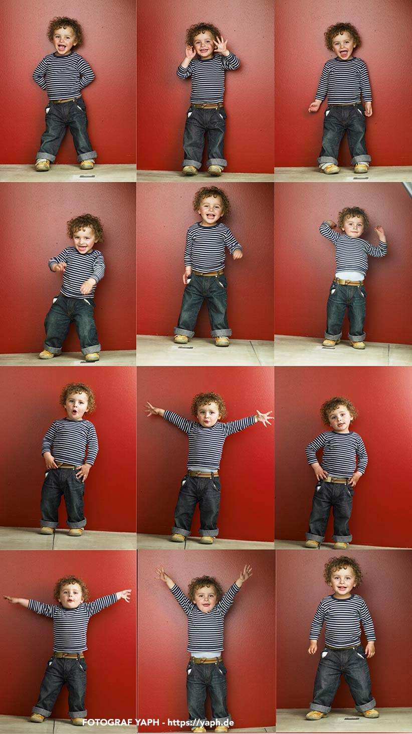FOTOGRAF YAPH - Kinderfotos Trier