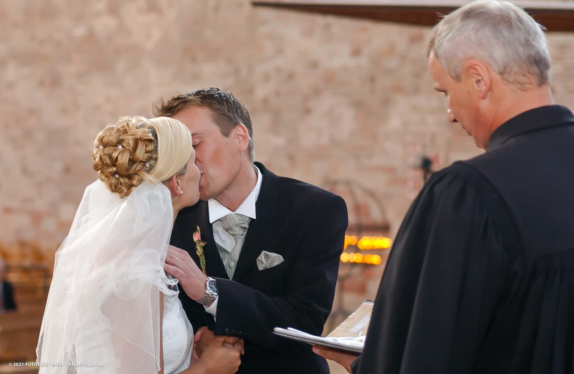 Hochzeitsfotograf Trier - Yaph - Hochzeitsfotos Nina & Lars
