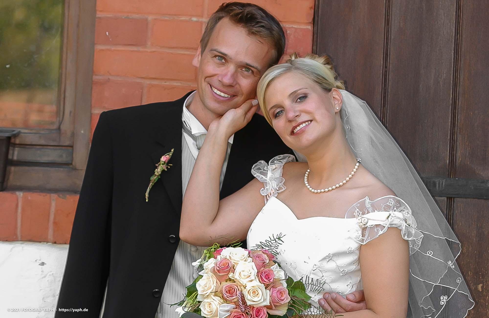 Hochzeitsfotograf Trier - Yaph - Hochzeitsfootos Nina & Lars