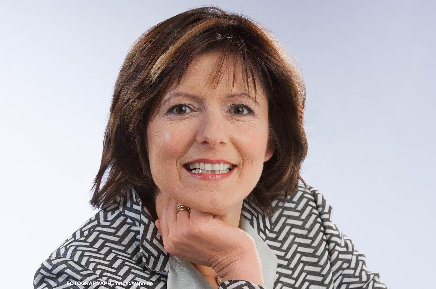 Malu Dreyer - Ministerpräsidentin des Landes Rheinland Pfalz - Fotograf Trier Yaph