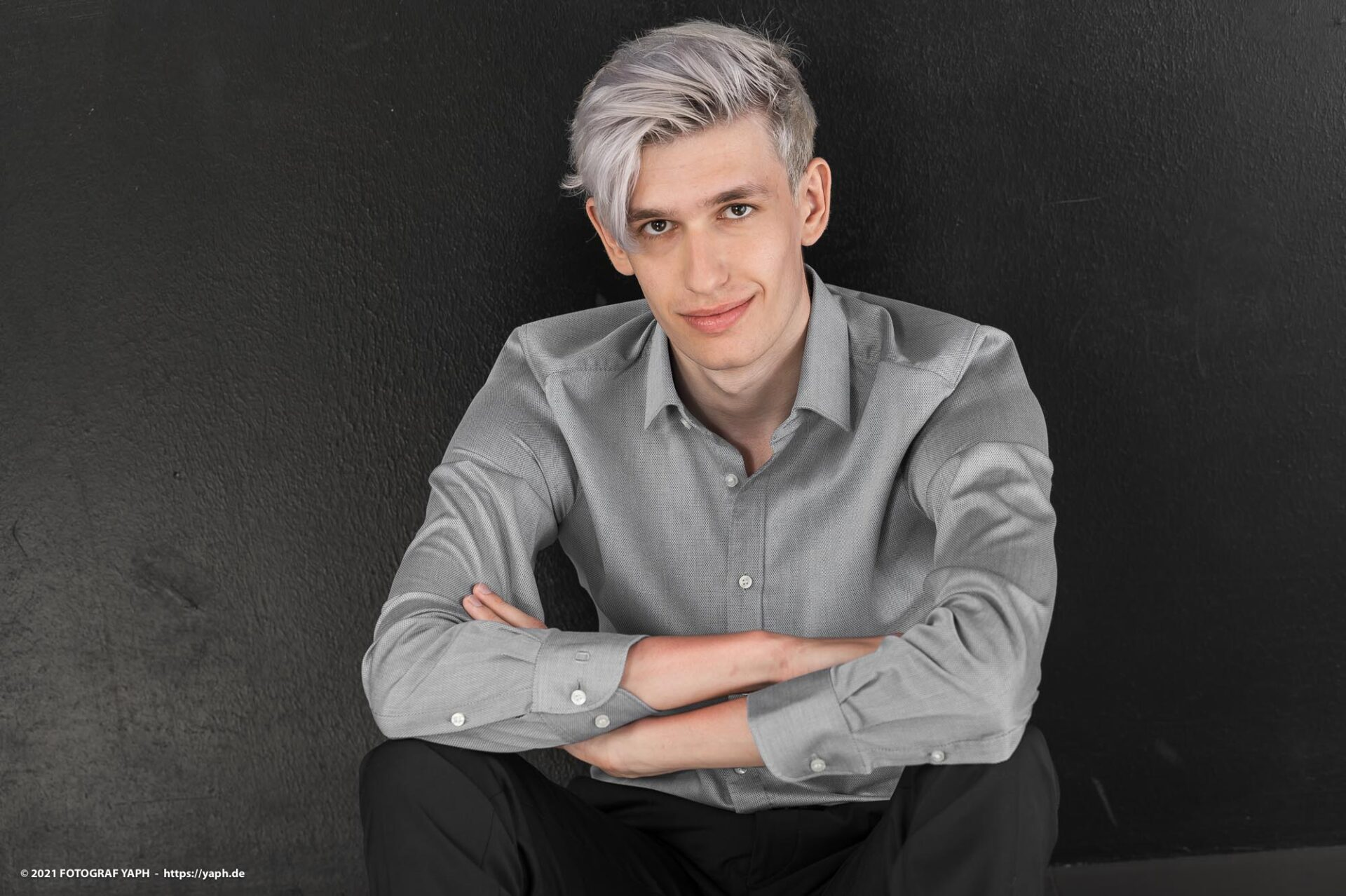 Max - Fotograf für Bewerbungsfotos Trier - Yaph