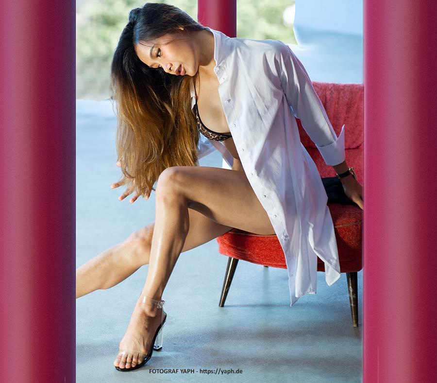 Beauty Fotoshooting bei Fotograf Trier Yaph Anna - 2