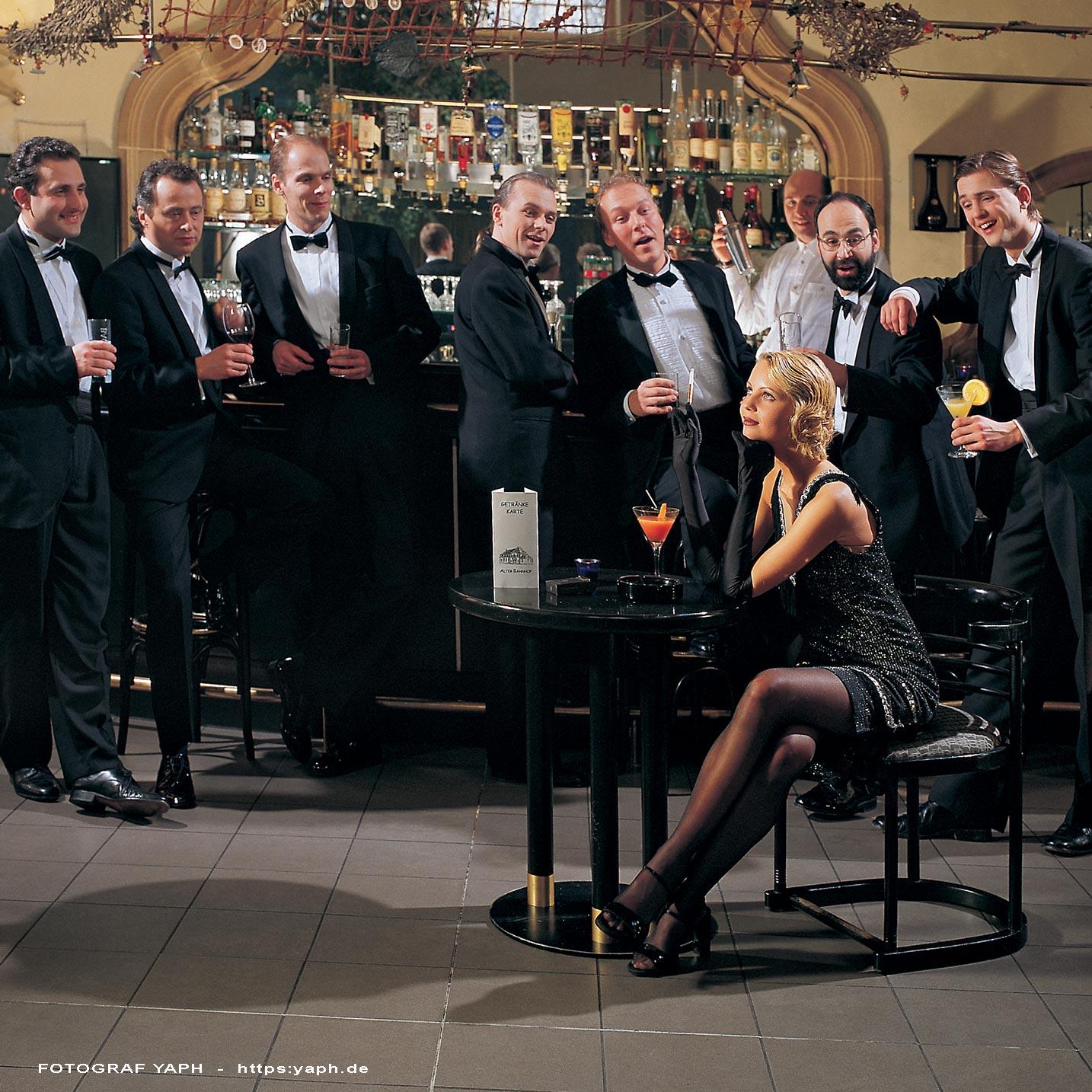 Werbefotografie, Businessfotografie in Trier - Yaph