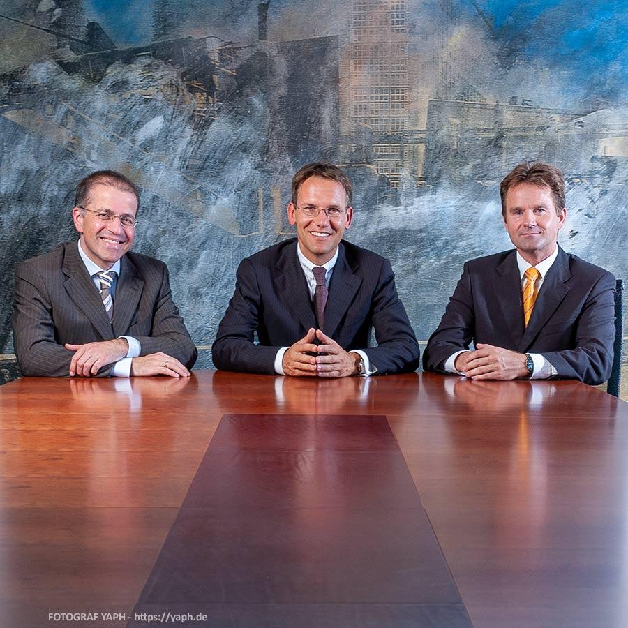Fotograf für Werbung, Businessfotos, Mitarbeiter Portraits in Trier - Yaph.
