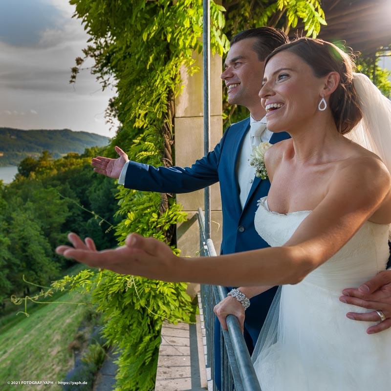 Yaph - Fotograf für Hochzeitsfeier von Rebecca & Tom