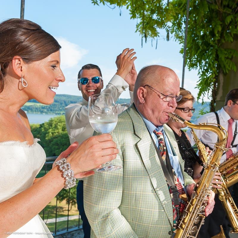 Fotograf für Hochzeit und Feier in Trier - Yaph