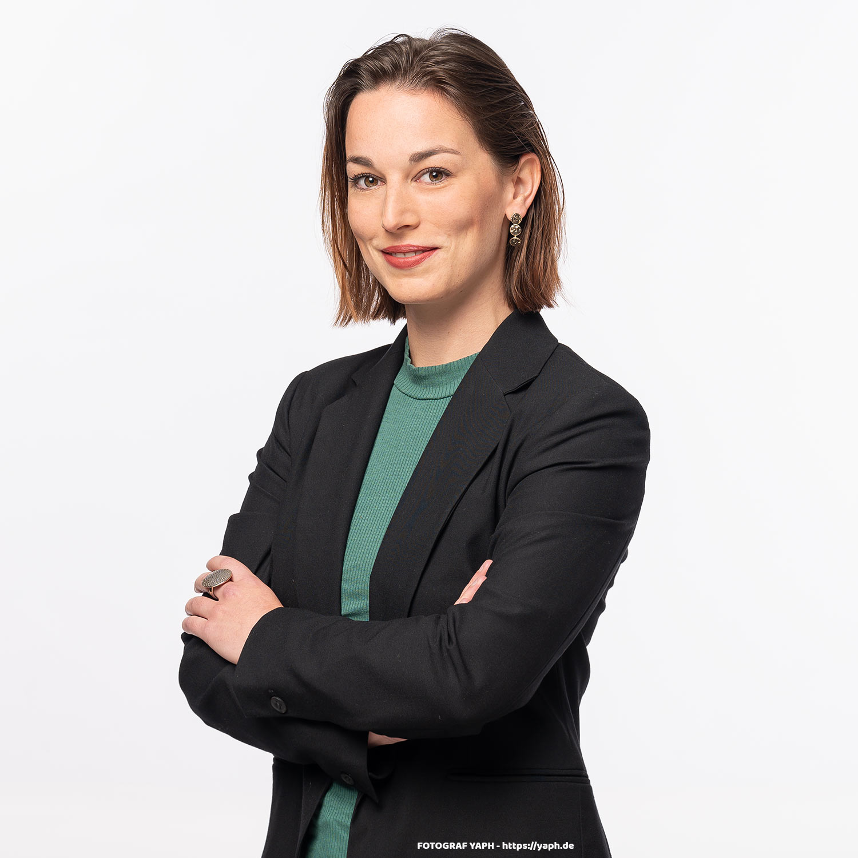 Anna Porträtfoto und Business Portrait- Fotograf Trier - Yaph