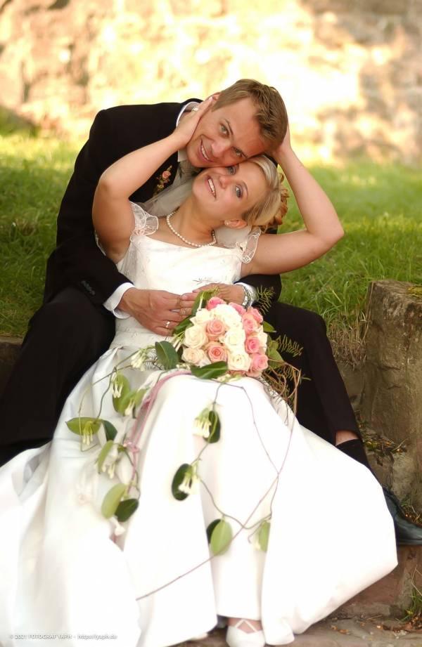 Fotograf Trier - Yaph und Fotografin Trier - Claudia Gabriele für Ihre Hochzeitsfotos