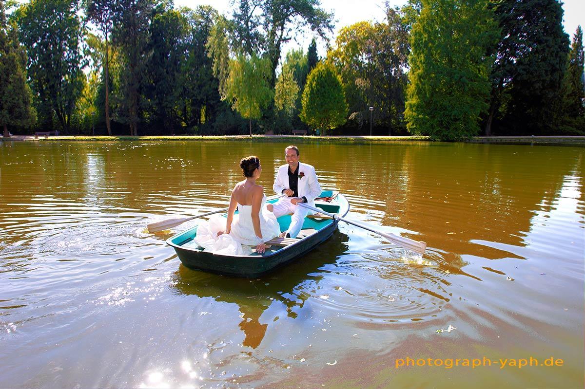 Hochzeitsfotografie Elke & Patrik bei Fotograf Yaph 6